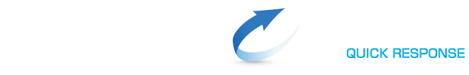 エフラボのロゴ(白)